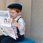 Σχολικές εφημερίδες