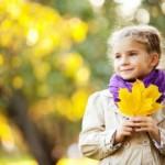 Χειροτεχνίες για το Φθινόπωρο