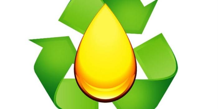 Ανακύκλωση τηγανέλαιου