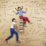 Παραμύθια για τα μαθηματικά