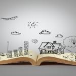 Βιβλία για δημιουργική γραφή