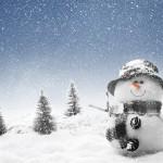 Χειροτεχνίες για το Χειμώνα