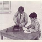 Εφαρμογή της παιδαγωγικής Φρενέ