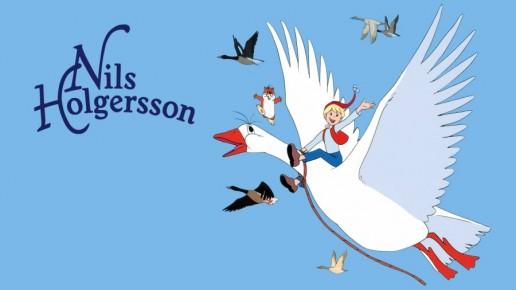 Το θαυμαστό ταξίδι του Νιλς Χόλγκερσον