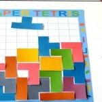 Επιτραπέζιο παιχνίδι στρατηγικής & παρατηρητικότητας - ΤΕΤΡΙΣ