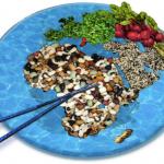 Διατροφή και πλανήτης Εκπαιδευτικό Υλικό
