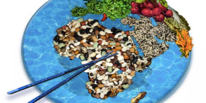 Διατροφή και πλανήτης