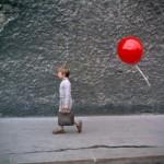 Το κόκκινο μπαλόνι Επεξεργασία Ταινίας