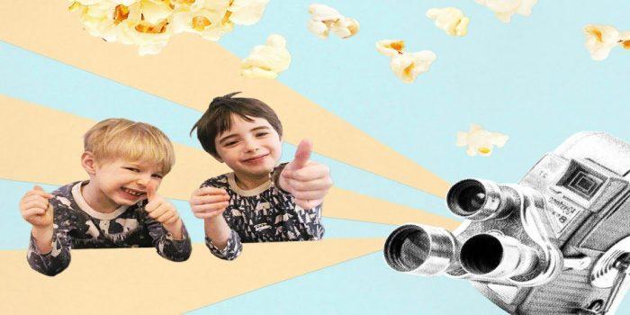 ταινίες animation μικρού μήκους