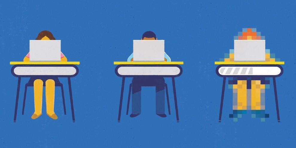 Ψυχική ανθεκτικότητα & ψηφιακές τάξεις