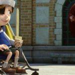 ταινία για παιδιά με αναπηρία σχοινια