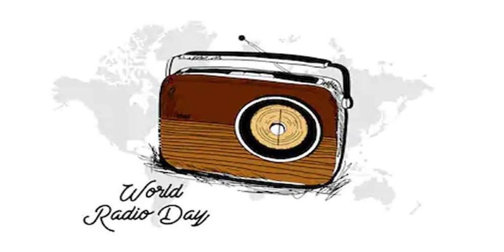 Παγκόσμια Ημέρα Ραδιοφώνου – Το «Σκασιαρχείο» έναν χρόνο στον αέρα